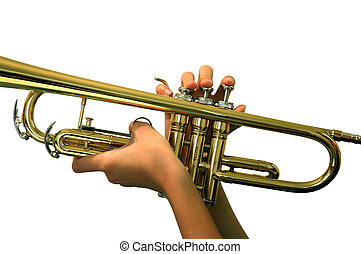 Trumpet - Jamming With Trumpet