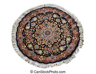 persian tabriz carpet - beautiful hand woven persian tabriz...