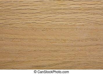 Oak Wood Grain  - Natural Oak Wood Grain Textured Detail