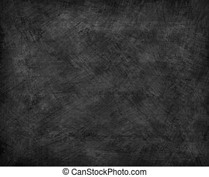 Gray Grunge Background - A gray grunge textured background