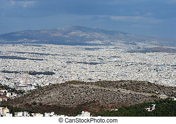 northern athens