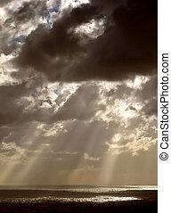 Dieu, lumière