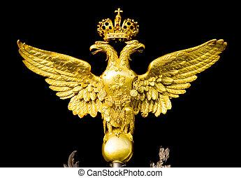 国民, 紋章