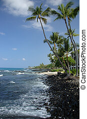Kona Hawaii - Captured on the Big Island of Hawaii
