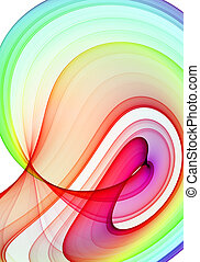 multicolored background for your project - high quality...