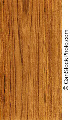 Wood teak - Photo of wood teak texture