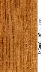 Wood teak - Photo of wood teak texture