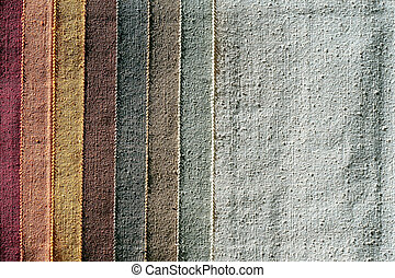 Texture picker - Color palette sample picker of texture...