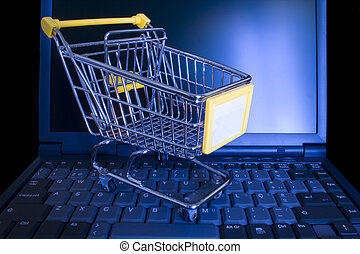 online shopping made life easyer for everyone