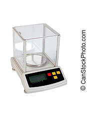 balance - Balance, this necessary equipment at weighing the...