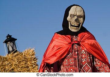 Grim Reaper - The Grim Reaper