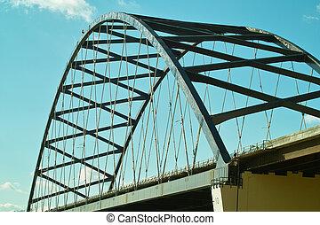 The Bridges Arch