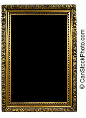 Picture Frame - Old Classical frame