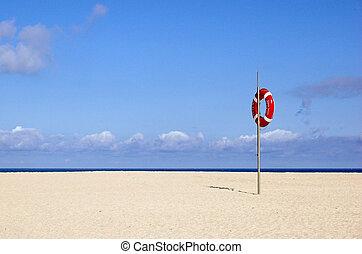 Portugal - Portuguese beach