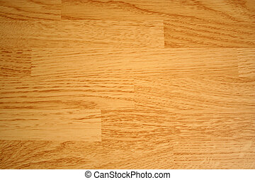 Butcher Block Wood Grain Background