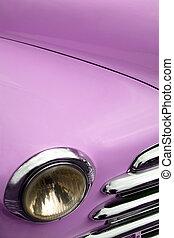 anticaglia, Automobile, parafango