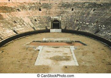 Verona colisseum