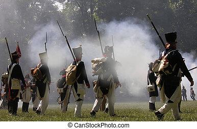 war - Napoleon Bonaparte war
