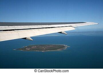 Aerial Flight
