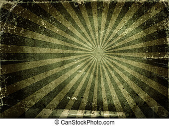 Grunge background - Background made with old textured paper...