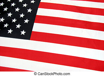 American Flag - American flag background