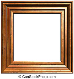 Art And Craft Picture Frame - Old Art And Craft Picture...