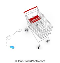 shopping cart 3