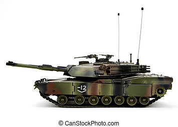 Armored Tank - United States Army Military Armored Tank...