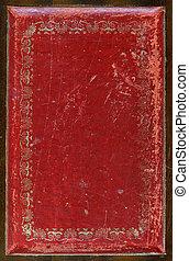 Old Leather Border Pattern or Frame