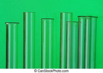 chemistry tubes