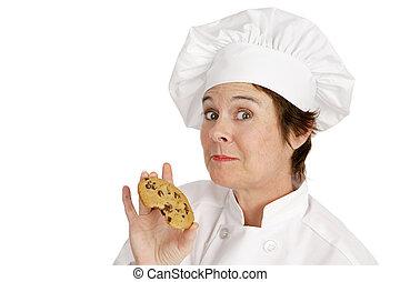 Tasty Cookie