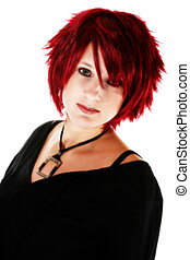 Beautiful Red Head - Beautiful red head thirty year old...