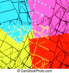 abstract background - wall paper web background