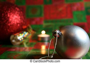 Christmas Day - Christmas things