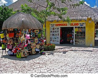 Mexican Market