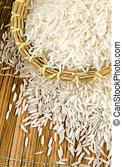 Rice is healthy and wholesome food. From rice it is possible...