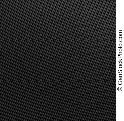 Tightly Woven Carbon Fiber - Tightly woven carbon fiber...