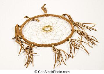 Native American Dream Catcher - A Native American Dream...