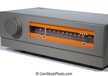 British sixties hi-fi
