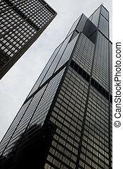 Chicago Architecture - Architecture around the city of...