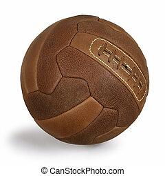 football,  retro, balle