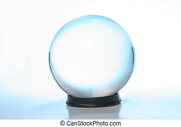 Crystal Ball - Crystal ball