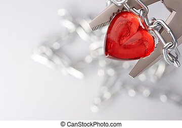 amor, esclavitud