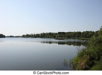 River Kozinka