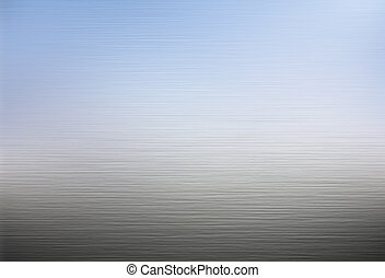 brushed steel - very large sheet of brushed steel metal