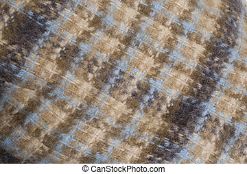 Paid photo texture - A plaid texture found from an old...