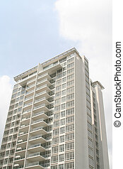 New Condominium High Rise - A brand new and totally vacant...