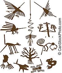 Nazca, linee