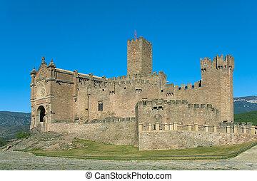Javier\\\'s Castle
