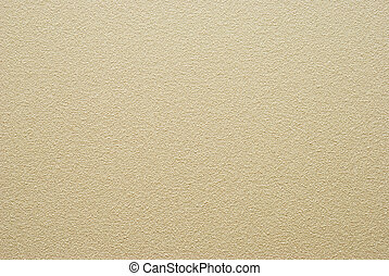 Modern Wall - Fragment of modern rough stucco. Background